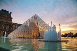 Vstupenka na atrakci Louvre – najděte nejlevnější cenu