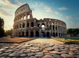 Vstupenka na atrakci Koloseum – najděte nejlevnější cenu