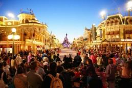 Vstupenka na atrakci Disneyland Paříž – najděte nejlevnější cenu