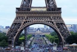 Vstupenka na atrakci Eiffelova věž Paříž – najděte nejlevnější cenu